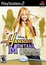 Hannah Montana Spotlight World Tour
